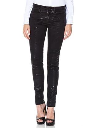 Mango Jeans U5A Corine (Negro)