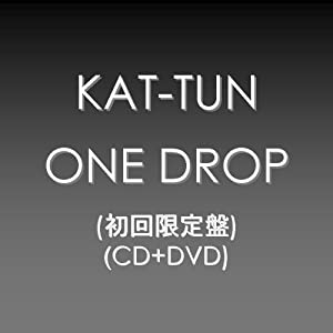 KAT-TUN D-T-S
