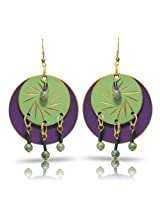 AD Fashion Colored Earring AAZ0000155