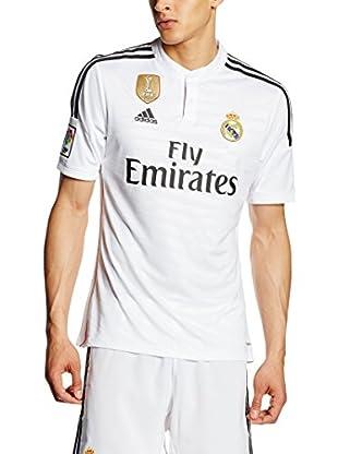 adidas Maglia da Calcio Wc Real H Jsy White