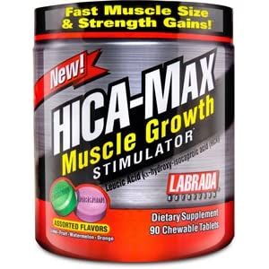 Labrada HICA-Max 90 Chewable Tablets