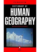 Dictionary of Human Geography, The Penguin (Penguin reference)