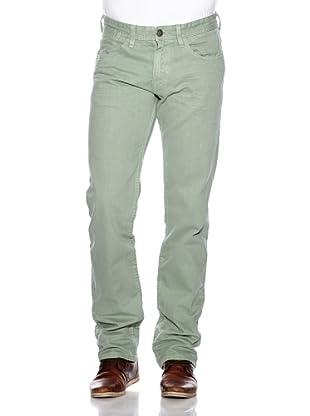 Tom Tailor Pantalón Jayson (Verde claro)