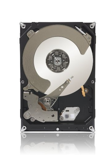 Seagate Barracuda 3.5inch 7,200rpm 500GB 16MBキャッシュ SATA III ST500DM002