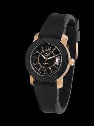 Pertegaz Reloj Gran negro
