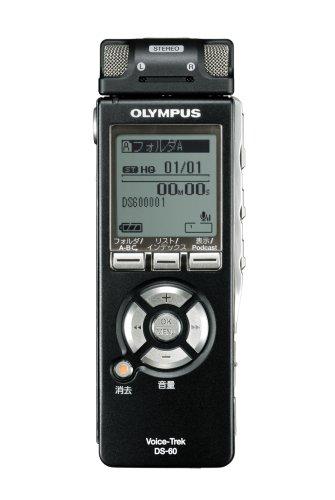 Olympus DS-60
