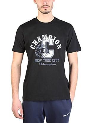 Champion T-Shirt Manica Corta