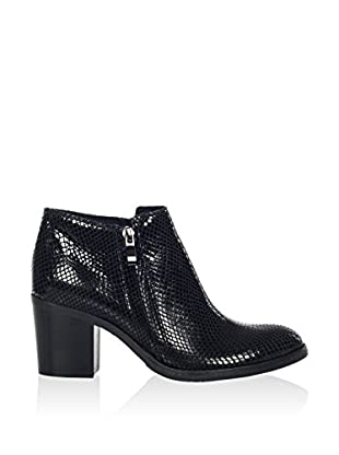 Joana & Paola Ankle Boot Jp-Gn-712Cz