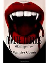 Malte Morius Ökningen Av Vampire Counts
