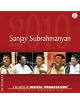 December Season 2010 - Sanjay Subrahmanyan