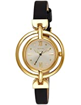 Aspen Analog Gold Dial Women's Watch - AP1943