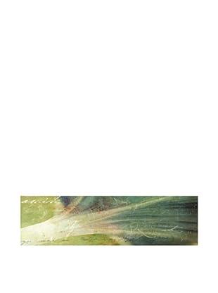 PlatinArt Cuadro Greenery 50 x 180