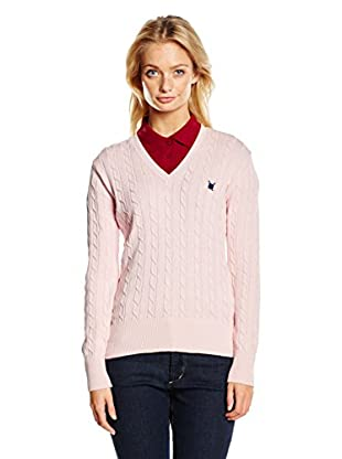 POLO CLUB CAPTAIN HORSE ACADEMY Pullover Braided