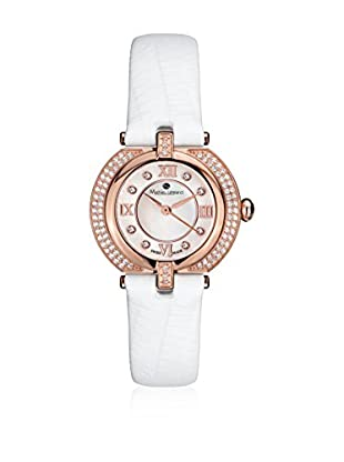 Mathieu Legrand Reloj de cuarzo Woman Blanco 28 mm