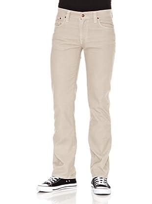 Nudie Jeans Pantalón Slim Jim (Arena)