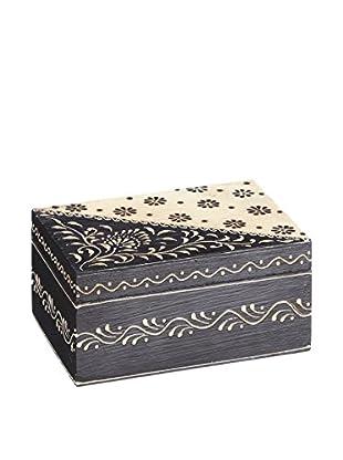 Oriental Feelings Aufbewahrungsbox