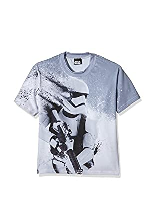 Star Wars Camiseta Manga Corta