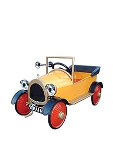 Airflow Brum Pedal Car