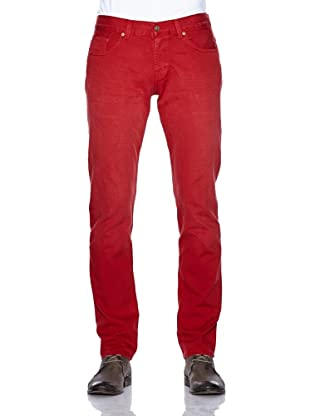 7 for all mankind Jeans Chad (Rosso)
