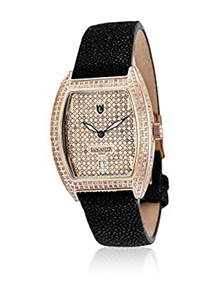Lancaster Reloj de cuarzo Woman Intrigo Pavé Small 40.0 mm