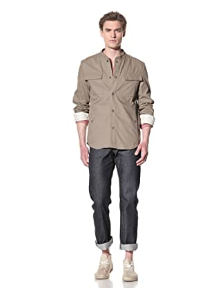 Rogan Men's Heiner Field Jacket (Khaki)
