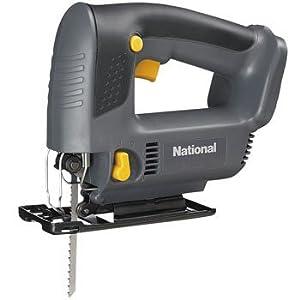 【クリックで詳細表示】パナソニック(Panasonic) 充電ジグソー EZT510X-H: DIY・工具