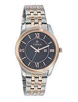 Titan Basics 9382KM02 Watch - For Men