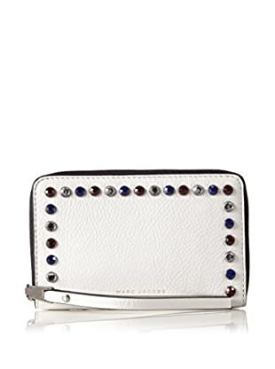 Marc Jacobs Geldbeutel Zip Phone Wristlet