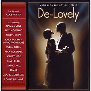 五線譜のラブレター DE-LOVELYの画像
