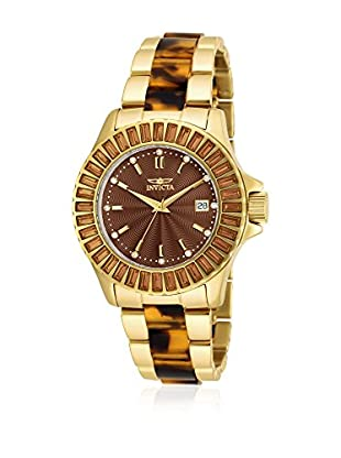 Invicta Watch Reloj de cuarzo Woman 17943 38 mm