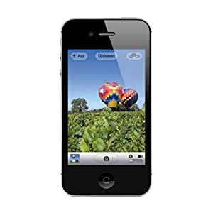 Apple iPhone 4S 16GB | Black