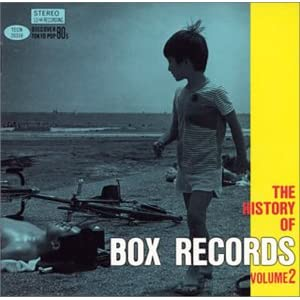 The History Of Box Records Vol.2