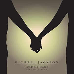 Hold My Hand [Single, Import, From US]