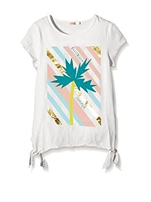 Billieblush T-Shirt Manica Corta