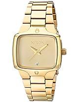 Nixon Women's A300511 Small Player Watch