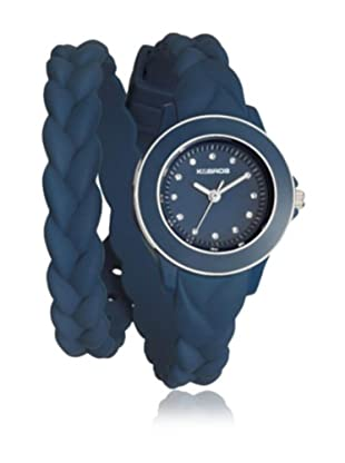 K&Bros  Reloj 9569 (Azul)