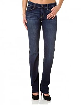 7 for all Mankind Jenas Straight Leg (Blau)