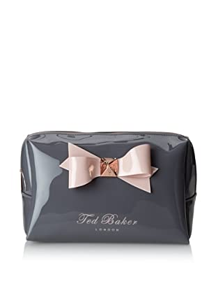 Ted Baker Women's Leda Washbag, Grey, One Size
