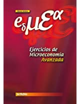 Ejercicios de microeconomia avanzada/ Advanced Microeconomics Exercises