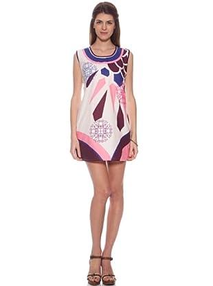HHG Kleid Cartagena (Weiß)