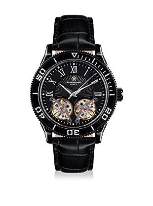 Mathis Montabon Reloj automático Man Negro 44.0 mm