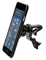 Arkon Magnetic Phone Car Vent Mount for iPhone 7 6S 6 Plus 7 6S 6 Galaxy S7 and Garmin GPS Retail Black