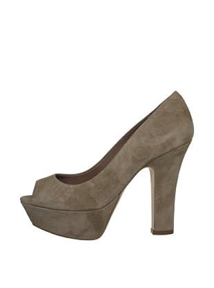 Pied A Terre Zapatos peep toe