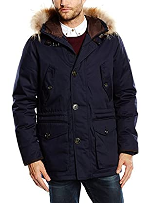 Hackett London Abrigo Arctic