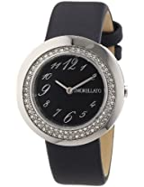Morellato Analog Silver Dial Women's Watch - R0151112503