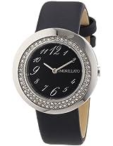 Morellato Analog Silver Dial Women's Watch - R0151112503