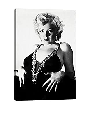 Retro Images Marilyn Monroe At Her Best Archive Giclée on Canvas