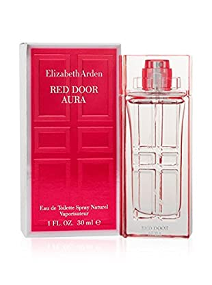 Elizabeth Arden Eau de Toilette Damen Red Door Aura 30 ml, Preis/100 ml: 73.16 EUR