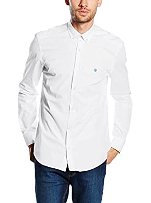POLO CLUB Camicia Uomo Gentle Sport