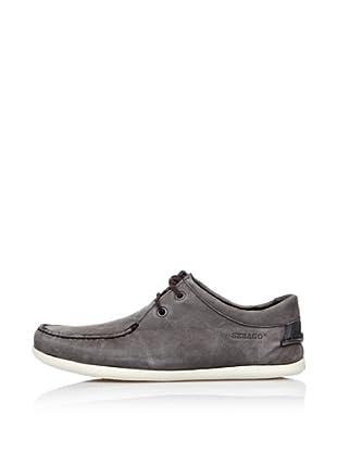 Sebago Zapato Deportivo (Gris)
